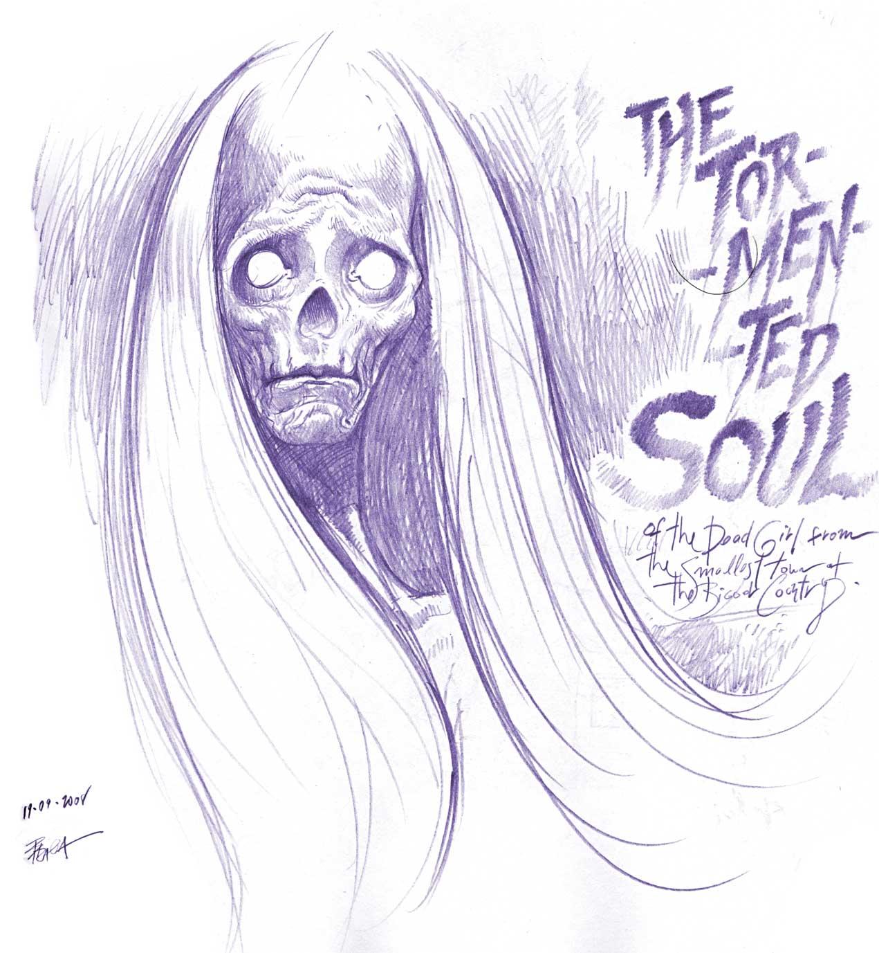 tormented-soul
