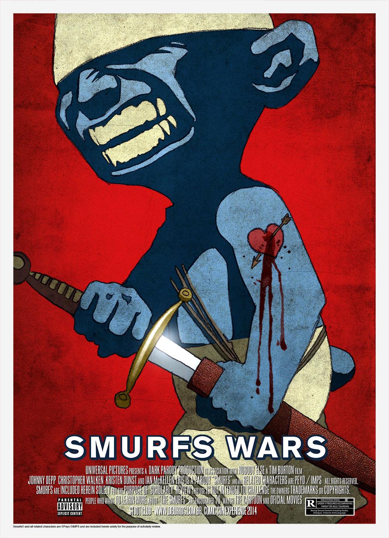 smurfs-wars-poster-2014