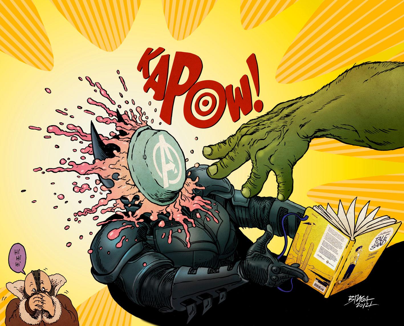 kapow-batman-hulk-diburros