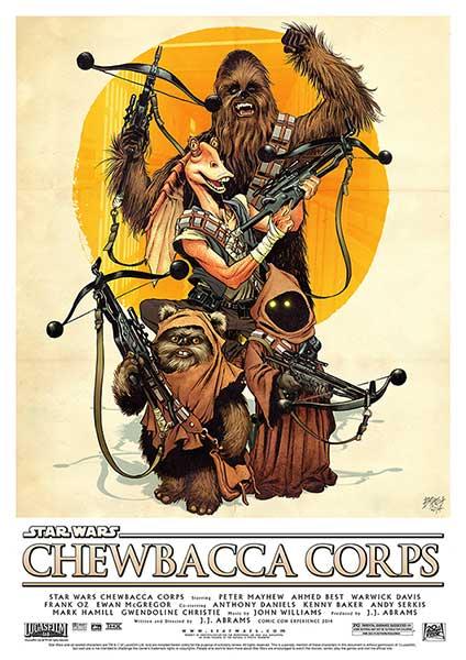chewbbacca-corps-poster-ccxp-thumb