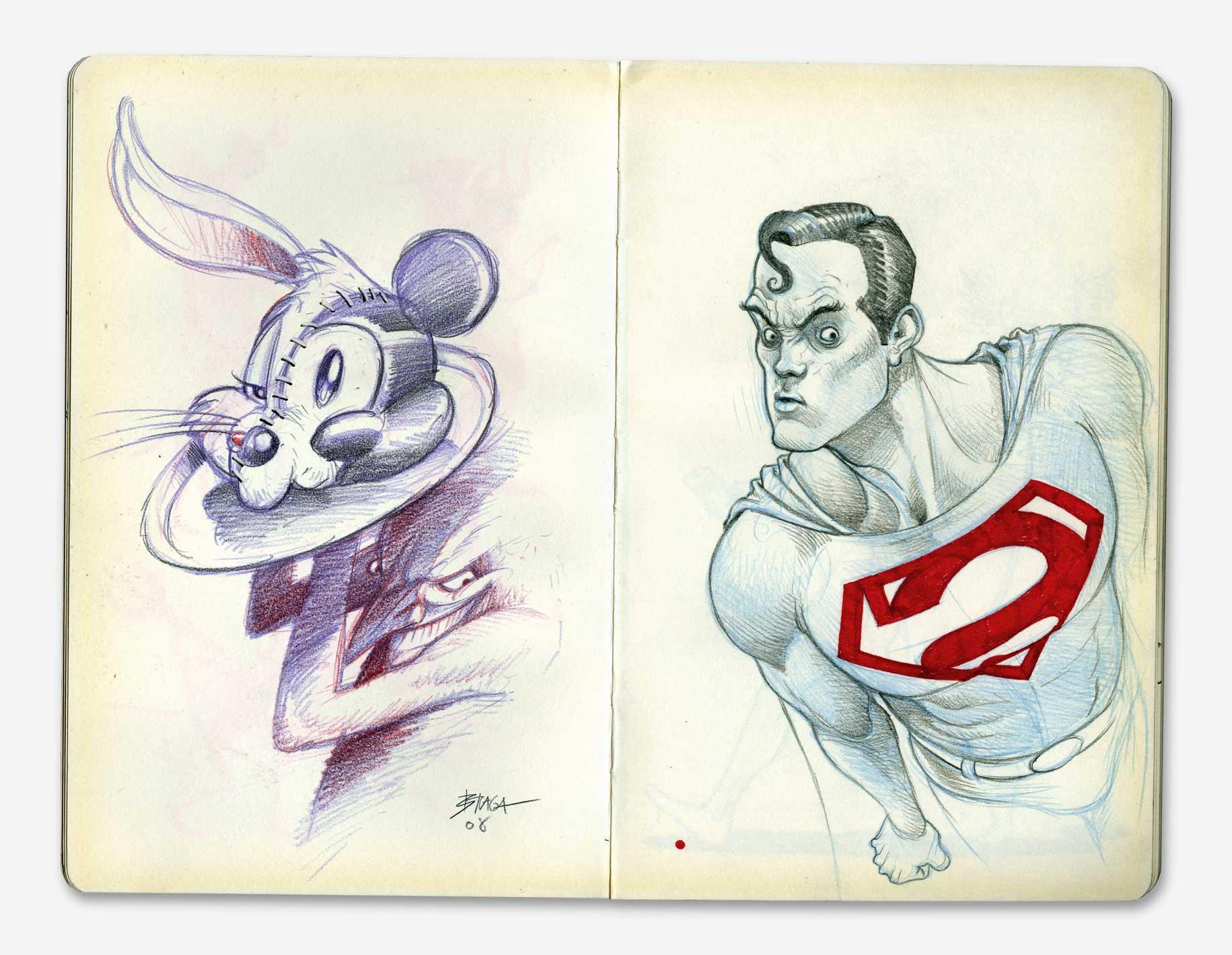 coxa-superman-bizarro-diburros-braga